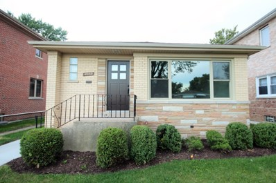 4052 N Olcott Avenue, Norridge, IL 60706 - MLS#: 10089496