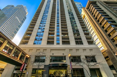 200 N Dearborn Street UNIT 4604, Chicago, IL 60601 - #: 10089536