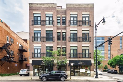 1167 W Madison Street UNIT 2E, Chicago, IL 60607 - #: 10089549