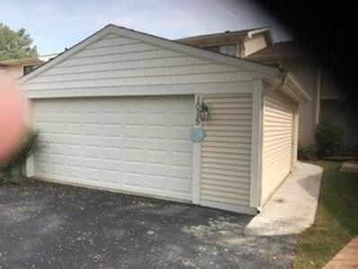 1015 Chatham Place, Vernon Hills, IL 60061 - MLS#: 10089564