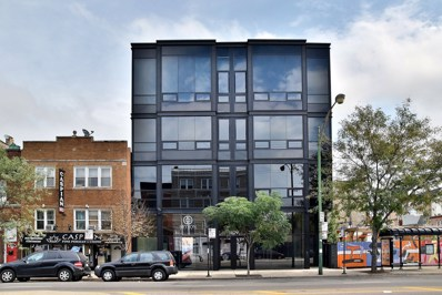 1409 N Ashland Avenue UNIT 2N, Chicago, IL 60622 - MLS#: 10089566
