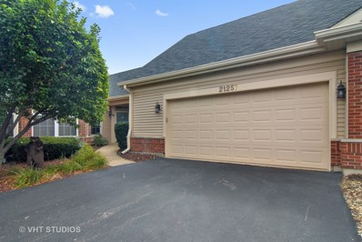21257 W Crimson Court, Plainfield, IL 60544 - MLS#: 10089585