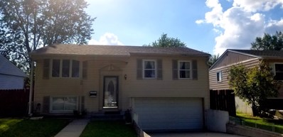 1654 Ardmore Avenue, Glendale Heights, IL 60139 - #: 10089596