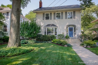 270 Forest Avenue, Glen Ellyn, IL 60137 - #: 10089605