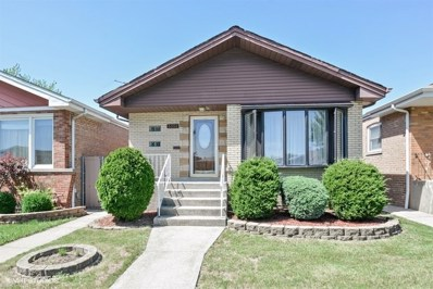 6552 W 63rd Place, Chicago, IL 60638 - #: 10089611