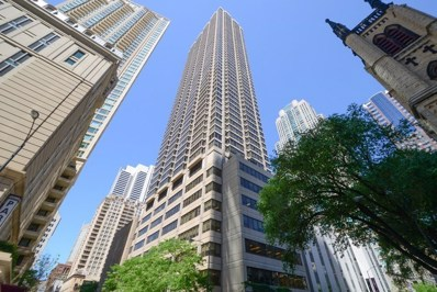 30 E Huron Street UNIT 4309, Chicago, IL 60611 - #: 10089623