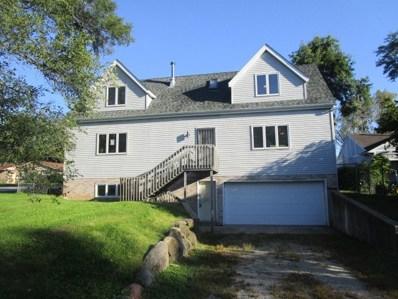 1720 Grandview Drive, Johnsburg, IL 60051 - #: 10089635
