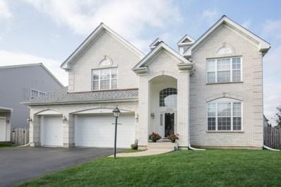 4702 Windridge Court, Carpentersville, IL 60110 - #: 10089652