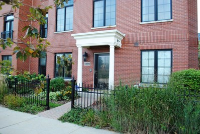 1896 Patriot Boulevard UNIT 68, Glenview, IL 60026 - MLS#: 10089655