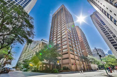 247 E Chestnut Street UNIT 1903, Chicago, IL 60611 - #: 10089670