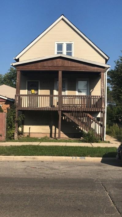 6755 S Wolcott Avenue, Chicago, IL 60636 - #: 10089713