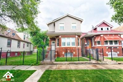 7417 S Sangamon Street, Chicago, IL 60621 - MLS#: 10089718