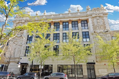 1635 W Belmont Avenue UNIT 216, Chicago, IL 60657 - MLS#: 10089729