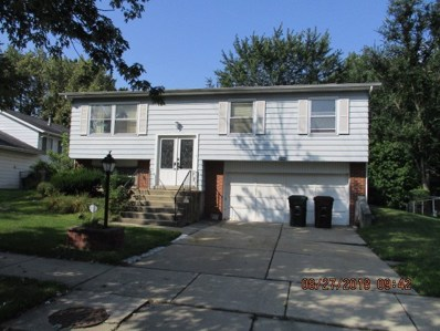 23004 Valley Drive, Richton Park, IL 60471 - #: 10089793