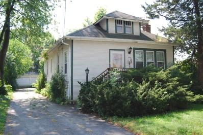272 Eggleston Avenue, Elmhurst, IL 60126 - MLS#: 10089800