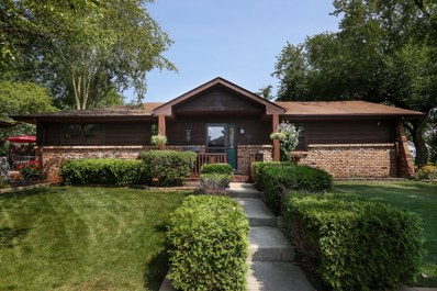 16048 Forest Avenue, Oak Forest, IL 60452 - MLS#: 10089807