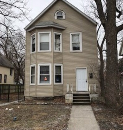 1658 Thorn Street, Chicago Heights, IL 60411 - MLS#: 10089810