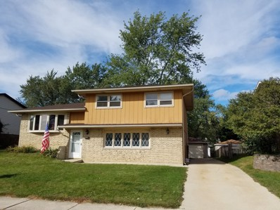 7720 162nd Place, Tinley Park, IL 60477 - MLS#: 10089813