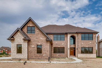 8048 Nature Creek Court, Frankfort, IL 60423 - MLS#: 10089822
