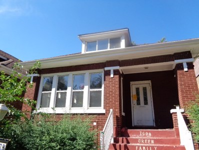 7608 S Morgan Street, Chicago, IL 60620 - #: 10089839