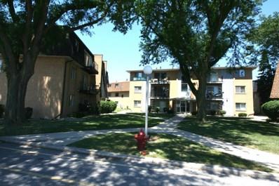 4821 W 109th Street UNIT 302, Oak Lawn, IL 60453 - #: 10089879