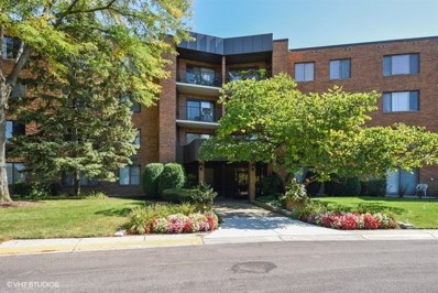950 E Wilmette Road UNIT 428, Palatine, IL 60074 - MLS#: 10089885