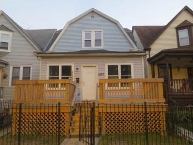 4327 W McLean Avenue, Chicago, IL 60639 - #: 10089891