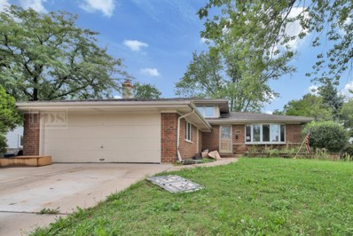 8516 W 89th Street, Hickory Hills, IL 60457 - MLS#: 10089897