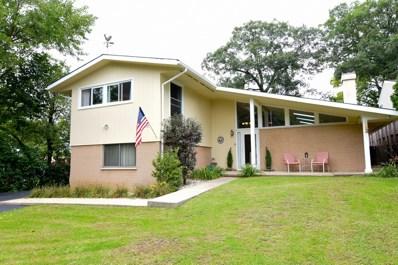 25188 W Columbia Bay Drive, Lake Villa, IL 60046 - #: 10089910