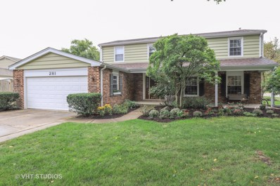 281 Cypress Lane, Libertyville, IL 60048 - #: 10089921
