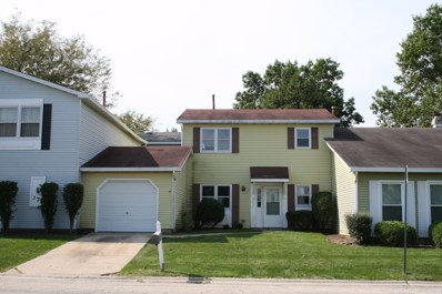 369 Payson Circle, Glendale Heights, IL 60139 - #: 10089924