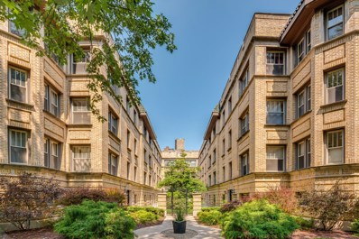 1360 W Greenleaf Avenue UNIT 1N, Chicago, IL 60626 - MLS#: 10089929