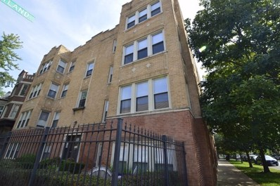 1901 N Kimball Avenue UNIT 1, Chicago, IL 60647 - #: 10089934