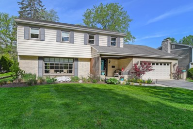 682 Plumtree Road, Glen Ellyn, IL 60137 - #: 10089942