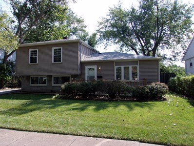 22523 Yates Avenue, Sauk Village, IL 60411 - #: 10089963