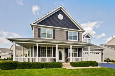 198 Parkstone Drive, Cary, IL 60013 - #: 10090011