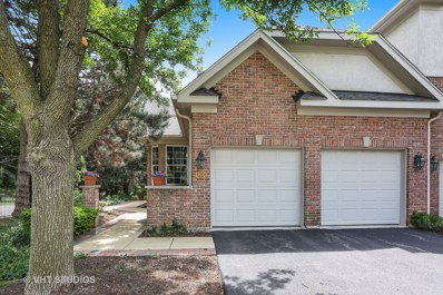 1201 Ashbrook Court, Darien, IL 60561 - MLS#: 10090020