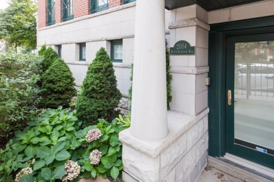 2014 N Lincoln Avenue UNIT E, Chicago, IL 60614 - #: 10090025