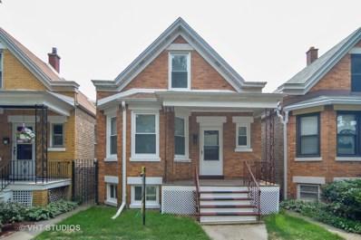 2725 W Nelson Street, Chicago, IL 60618 - #: 10090027