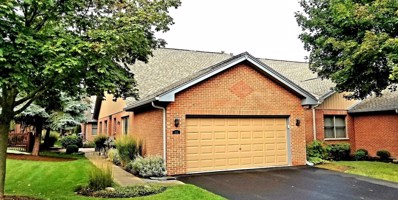 202 Eric Court, Bloomingdale, IL 60108 - #: 10090040
