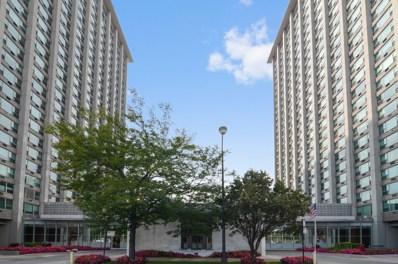 3600 N Lake Shore Drive UNIT 1508, Chicago, IL 60613 - MLS#: 10090068