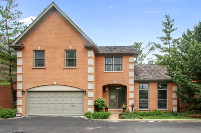 1505 Ammer Road, Glenview, IL 60025 - MLS#: 10090108