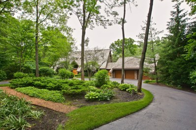 28600 N Tanglewood Court, Libertyville, IL 60048 - #: 10090117