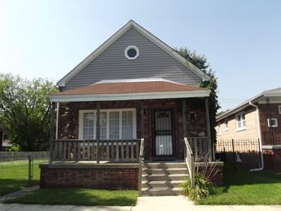 9026 S Greenwood Avenue, Chicago, IL 60619 - MLS#: 10090134