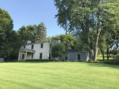 286 Fox Harbor Drive, Trout Valley, IL 60013 - MLS#: 10090143