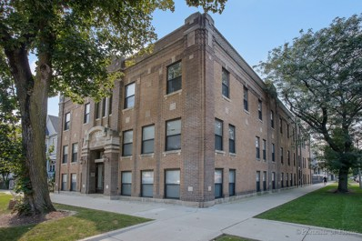 1856 N Sawyer Avenue UNIT 201, Chicago, IL 60647 - #: 10090152