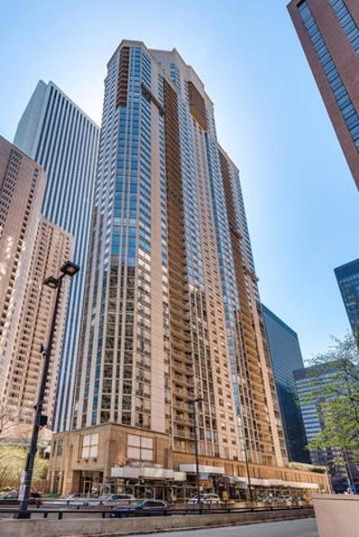 222 N Columbus Drive UNIT 1908, Chicago, IL 60601 - MLS#: 10090157