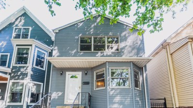 3913 N Marshfield Avenue, Chicago, IL 60613 - MLS#: 10090194