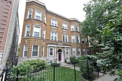 4709 N Kenmore Avenue UNIT GN, Chicago, IL 60640 - MLS#: 10090200