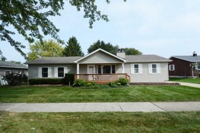 820 Barbara Avenue, South Elgin, IL 60177 - MLS#: 10090239